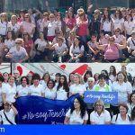 'III Encuentro de Mujeres en el Transporte' en Canarias