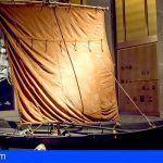 """Exposición en Santa Cruz """"Vikingos. Guerreros del Norte, Gigantes del Mar"""""""