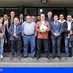 El Gobierno de Canarias destina 1.343.000 euros a las federaciones deportivas