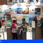 La Gomera logra cumplir sus expectativas en las ferias del Salón Mundial del Turismo de París y Sevatur