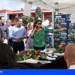Más de 4.000 jóvenes deciden su futuro en la Feria de las Profesiones y el Empleo