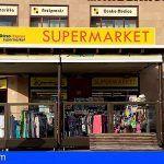Hiperdino renueva su tienda de Puerto Santiago