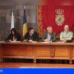 La Junta Local de Seguridad de San Miguel se reúne para hacer balance anual de 2017