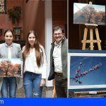 Efrén Yanes Hernández, ganador del XXI Concurso Fotográfico Almendro en Flor