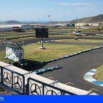 La Copa Tenerife 2030 de karting se realizará en Arona