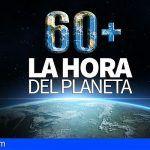 La Gomera se suma a 'La Hora del Planeta' y apagará sus edificios públicos