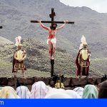 La Pasión se consolida como el evento más multitudinario de la Semana Santa de Adeje