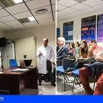 La Candelaria programa para 2018 cursos de formación intensivos para los futuros cirujanos digestivos
