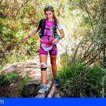 Mónica Vives, la campeona de España 2018, correrá en Reventón Trail Aguas de La Palma
