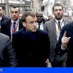 Rajoy preside la Conferencia de Regiones Ultraperiféricas de la Unión Europea