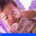 Los niños españoles duermen una media de 9,63 horas diarias
