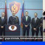 Desarticulada en Albania una red de inmigración ilegal responsable del tráfico de más de 7000 personas