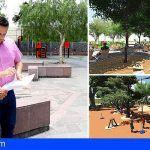 Arona adjudica la reforma de la plaza de Las Galletas