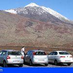 Crean la Comisión Científica del Parque Nacional del Teide para promover la investigación