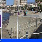 8,7 millones para la mejora de espacios turísticos de Arona, Adeje, Guía de Isora y Santiago del Teide