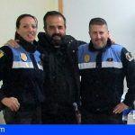 Sólo el 9,1% de los policías locales canarios es mujer