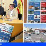 Granadilla se convierte durante tres días en el epicentro de la oferta educativa del Sur