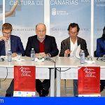 'Festival de Música Religiosa de Canarias' en Las Palmas de Gran Canaria