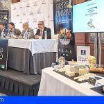 Gastrocanarias convertirá en mayo a Tenerife en el epicentro de la gastronomía y de los productos locales