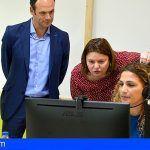 Educación especializa al profesorado de la Escuela Oficial de Idiomas a Distancia
