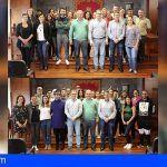 Comienzan en San Miguel dos programas formativos para personas en situación de desempleo