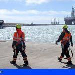 Dudas sobre la seguridad del Puerto de Granadilla en caso de un accidente de un barco gasero