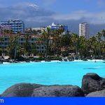 Aprueba el convenio para la construcción del Centro de Natación de Tenerife en Puerto de la Cruz