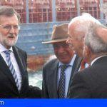 """UGT canarias califica de """"decepcionante"""" el discurso de Rajoy sobre las pensiones"""