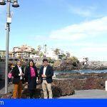 Instalarán en Tenerife 19 nuevos puntos wifi gratuitos en las localidades con mayor afluencia de turistas