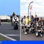 El reinado de los hermanos Alonso se perpetúa una carrera más en el Circuito de Maspalomas