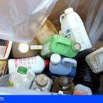 Nueva campaña en el Sur de Tenerife de retirada de productos fitosanitarios para el campo
