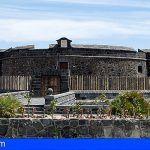 El Cabildo ofrece este sábado una nueva ruta por los castillos históricos de la capital tinerfeña