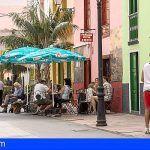 San Sebastián acogió al 48% del turismo que se alojó en La Gomera en 2017