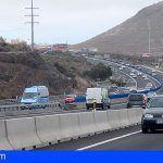 Han empezado a redactar los pliegos del proyecto y obra del tercer carril de la autopista del Sur