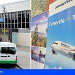 SmartWings unirá Tel Aviv con el aeropuerto de Tenerife Sur una vez a la semana