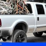 Las matriculaciones de vehículos comerciales ligeros alcanzan las 17.225 unidades en febrero