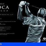 Elba Palace Golf & Vital Hotel en Fuerteventura acogerá el XI Torneo ANJOCA Golf Cup