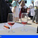 Pico Cho Marcial, L'Ambora y Despunte, triunfadores del XXIX Concurso de Vinos Guía de Isora