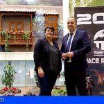 H10 Hotels en La Palma, otro socio de lujo para la Transvulcania