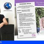 """""""Mujeres que proyectan cambios sociales"""" tertulia que organiza womenCLUB en Gran Canaria"""