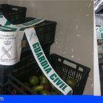 Inmovilizan venta de aguacates en diversos comercios de La Palma hasta que se confirme su procedencia