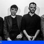 Alexis Alonso Quartet presenta su disco 'IN' en el Paraninfo de la ULL