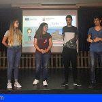 Alumnos del IES Magallanes en San Isidro se van a Italia gracias al programa Eramus+
