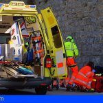 Sindicatos avisan de que la salida a la huelga de ambulancias pasa por la firma del convenio