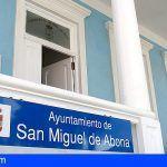 Autónomos y microempresas de San Miguel contarán con 600.000€ en Ayudas