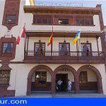 Abierto el plazo para optar a treinta y dos plazas de trabajo en San Sebastián de La Gomera