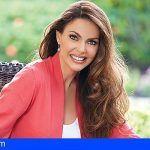 La ex Miss Universo, Bárbara Palacios, presidirá el jurado del X Certamen de Jóvenes Diseñadores de Tenerife