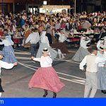 San Isidro arranca sus fiestas con su gran baile de taifa este sábado