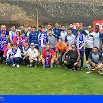 14 personas con discapacidad asistirán a un entrenamiento del Club Deportivo Tenerife