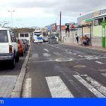 El Ayuntamiento repavimentará la calle Modesto Hernández en Las Chafiras, aportará 110.000 €